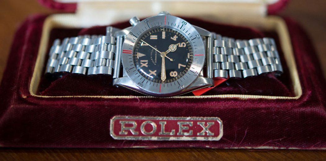 Pourquoi cette montre est si importante ?