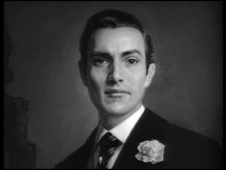 The Picture of Dorian Gray d'Albert Lewin (1945)