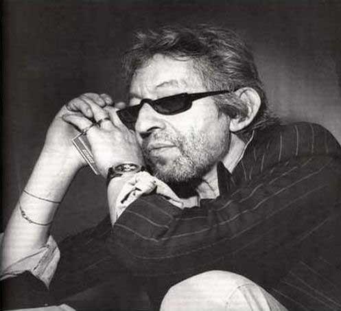 Gainsbourg et sa Navitimer