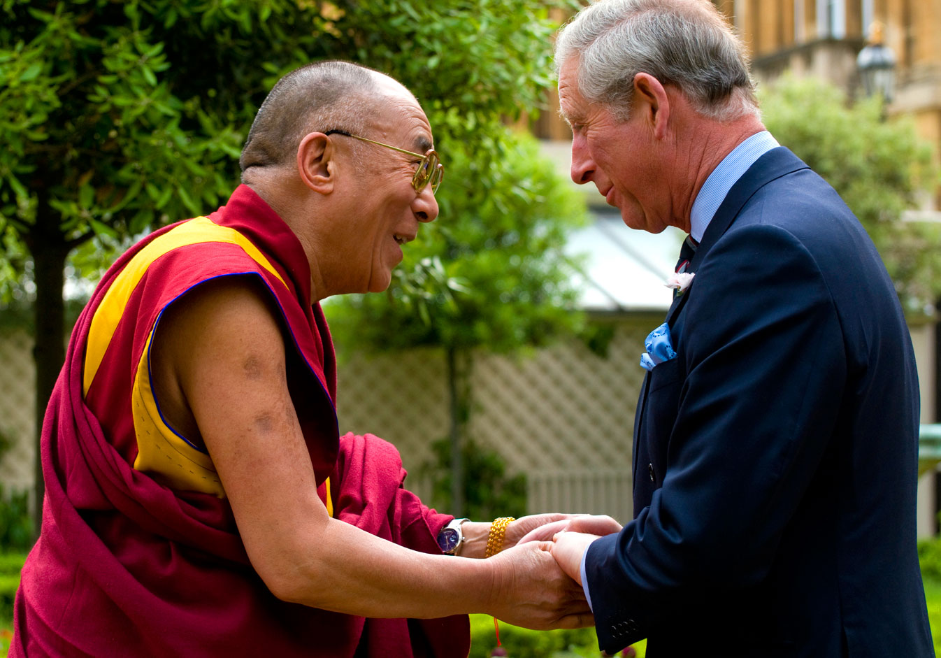 Dalai-Lama-Rolex-Day-Date-with-Prince-Charles