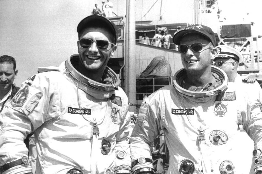 Glycine Airman, l'autre montre des missions Gemini