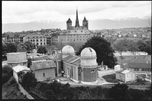 Observatoire de Genève