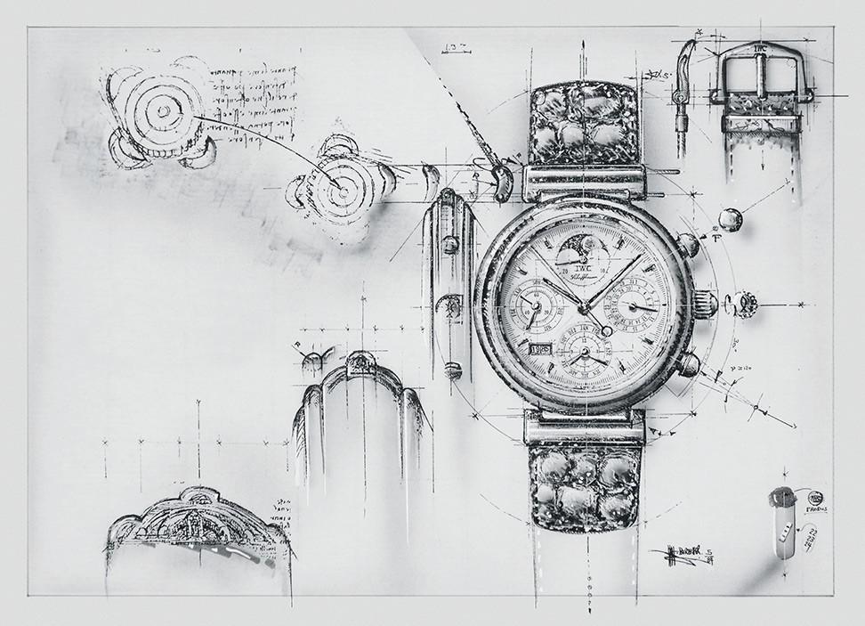 01_Sketch_Da-Vinci-Perpetual-Calendar