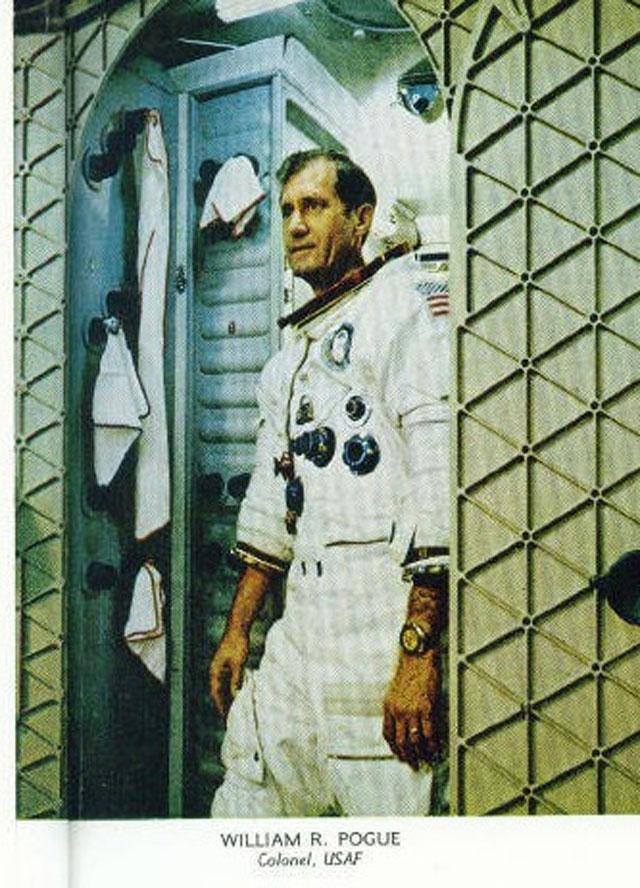 william-pogue-seiko-6139-Skylab-4-NASA