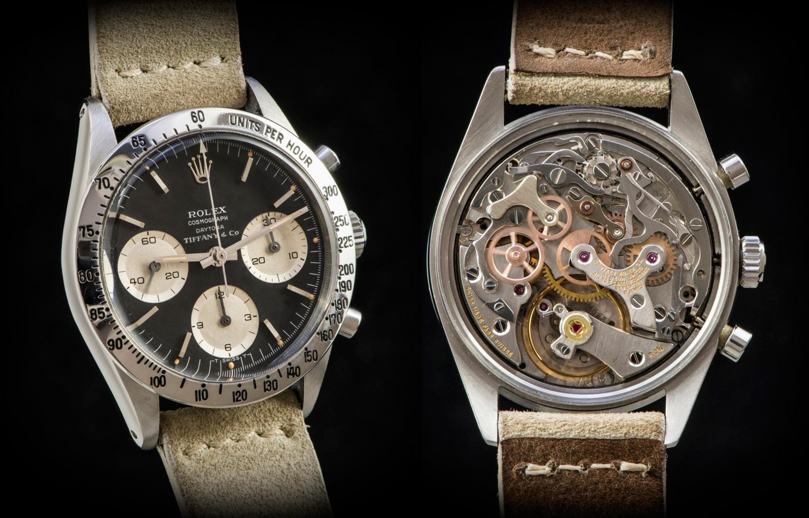 Paradoxe horloger : ces montres ultra-convoitées qui n'ont pas de mouvement de manufacture