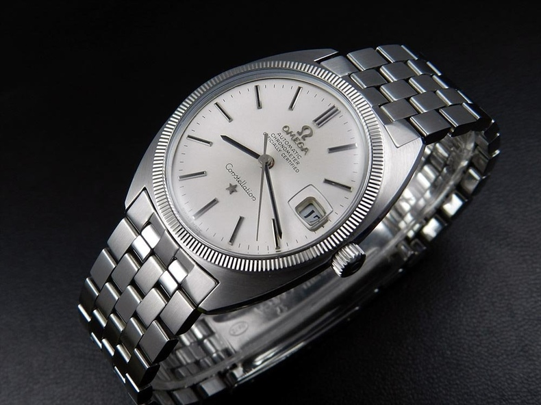 omega watches wiki