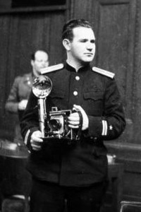 Evgueni Khaldei en 1946