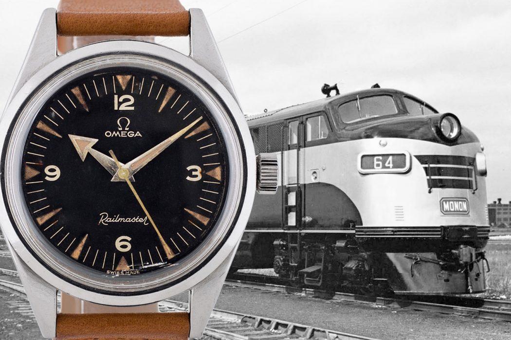 2017 : le retour de la Railmaster ?