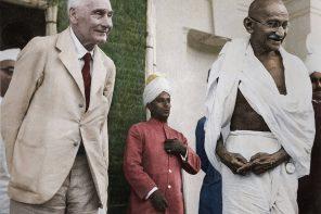 Mahatma Gandhi, l'obsession du temps (Zenith Vox Inside)