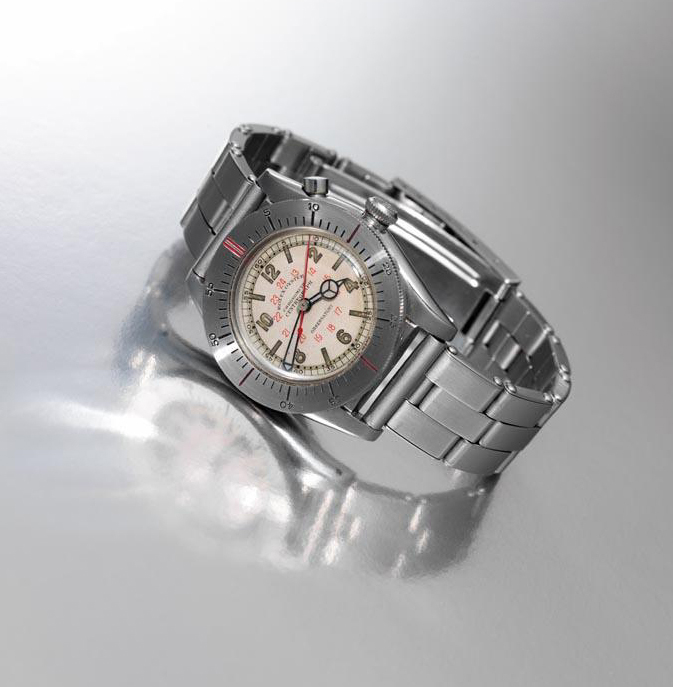 Rolex Centregraph. Photo : Sothebys