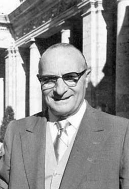 Vicente Laino