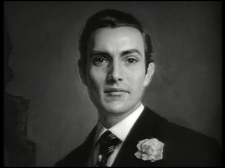 The Picture of Dorian Gray d'Albert Lewin (1945)