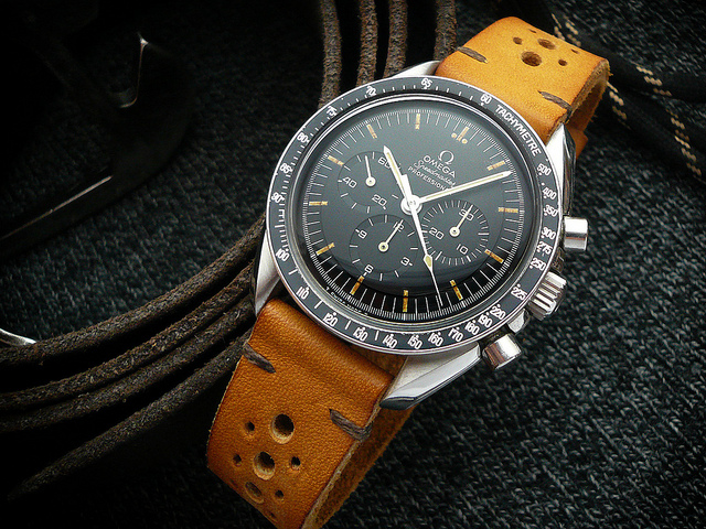 Omega Speedmaster Pro 145.022 – 69, Cal 861.