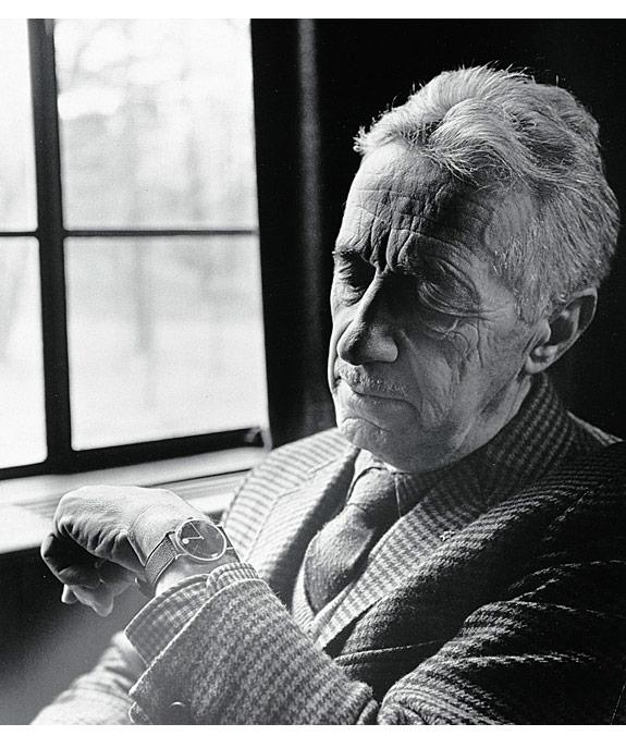 Nathan George Horwitt (1898 -1990)
