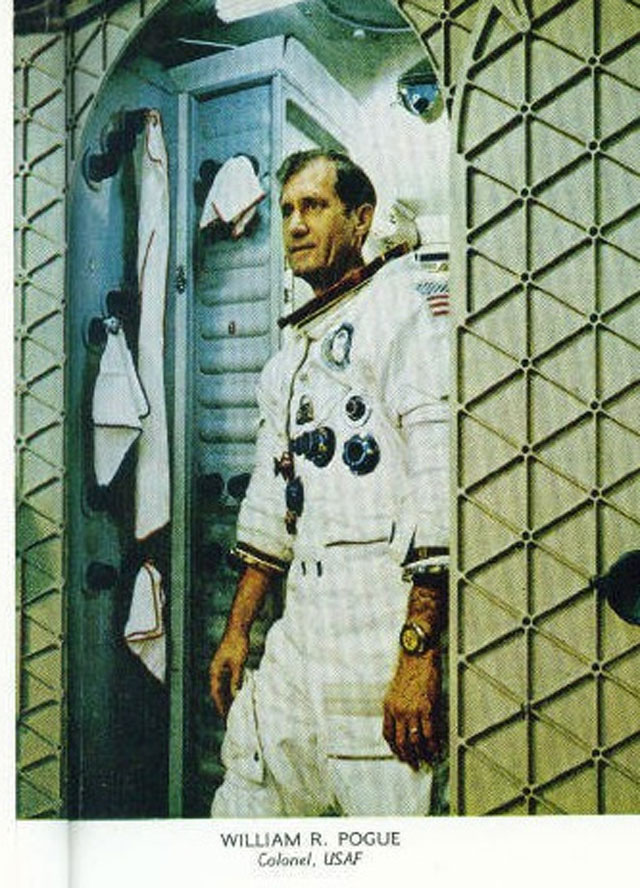 william-pogue-seiko-6139-Skylab-4-NASA