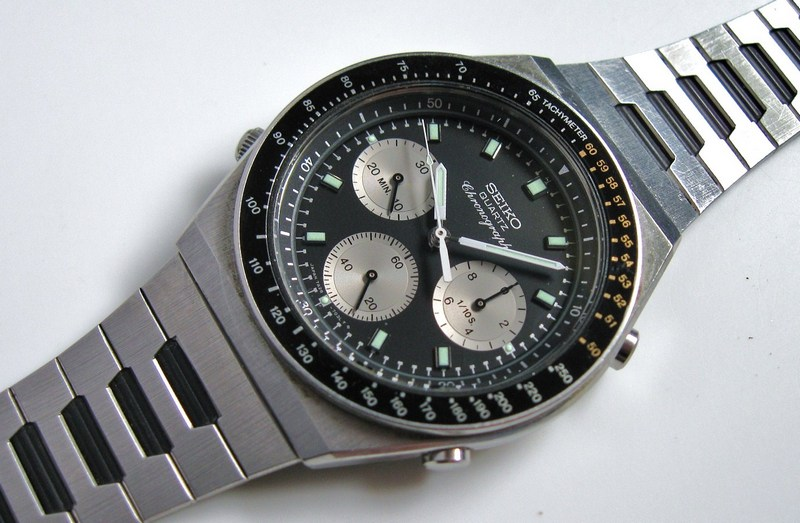 Seiko 7A28-7039 Synchrotimer. Photo watchuseek.com