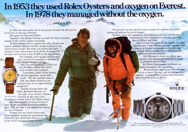 May-1978-Everest-Sir-Edmund-Hillary-and-Messner-Rolex-