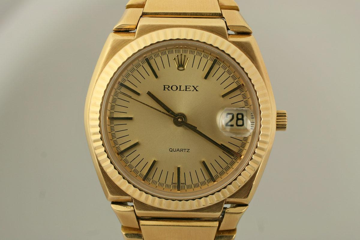 Rolex date 5100 beta 21