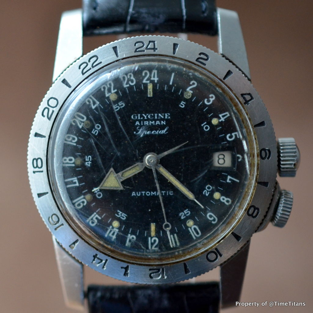 glycine-airman