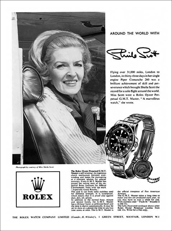 1960-sheila-scott-rolex-gmt-master-ad