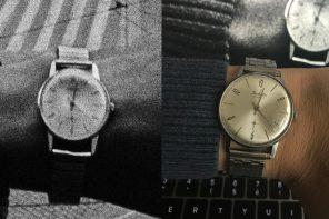Raketa 2603, la montre de Koudelka enfin révélée