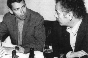 Jacques Brel, l'aviateur et sa Speedmaster
